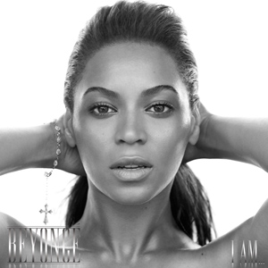 "Beyonce's new album ""I Am...Sasha Fierce"" drops November 18"