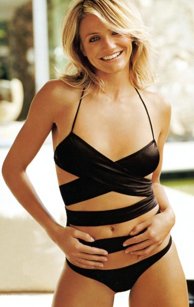 Cameron Diaz best wallpaper