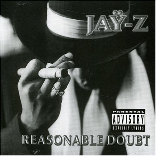 Jay-Z: Reasonable Doubt Documentary (Parts