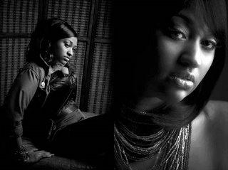 Jazmine Sullivan's Album, Fearless, Is In Stores Now
