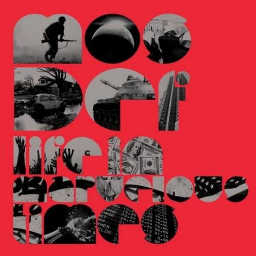 Off of Ecstatic, the album Drops November 25th