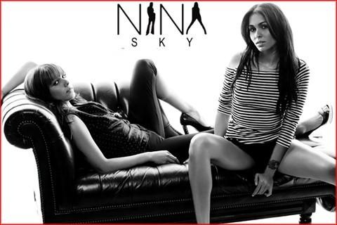 Oh you grown now HA?! (c) Nina Sky