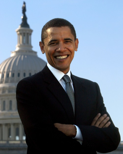 Let's hope Barack pulls through tomorrow