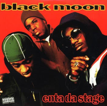 Black Moon - Buck Em Down