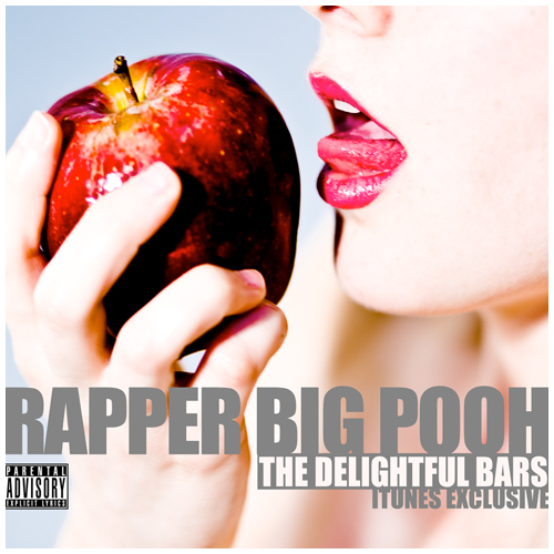 big-pooh-delightful-bars-itunes-exclusive