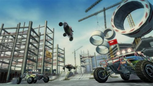 Burnout Paradise Big Surf Island 2