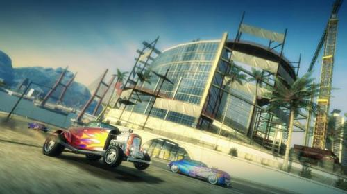 Burnout Paradise Big Surf Island 5