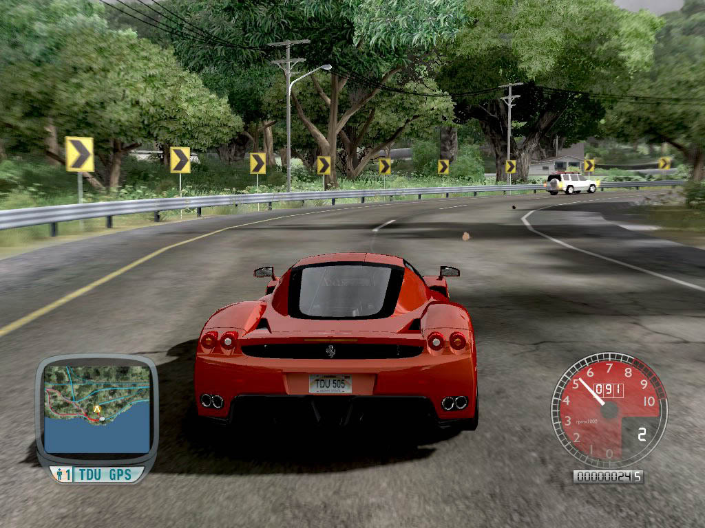Download Test Drive Unlimited 2 Torrent PS3 2011