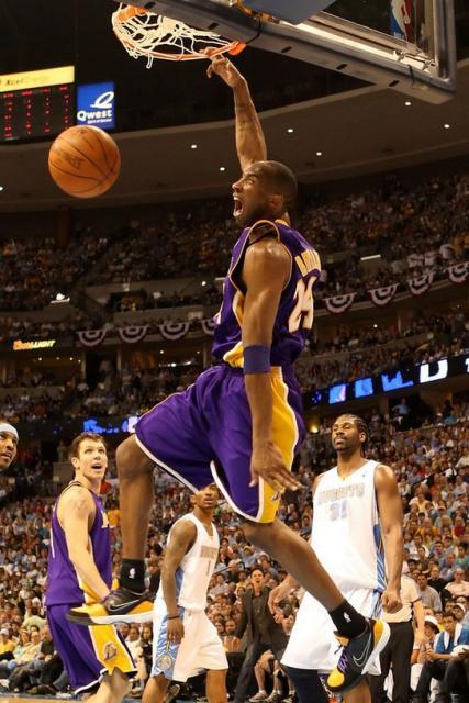 kobe bryant dunk. go with Kobe Bryant (Duh,